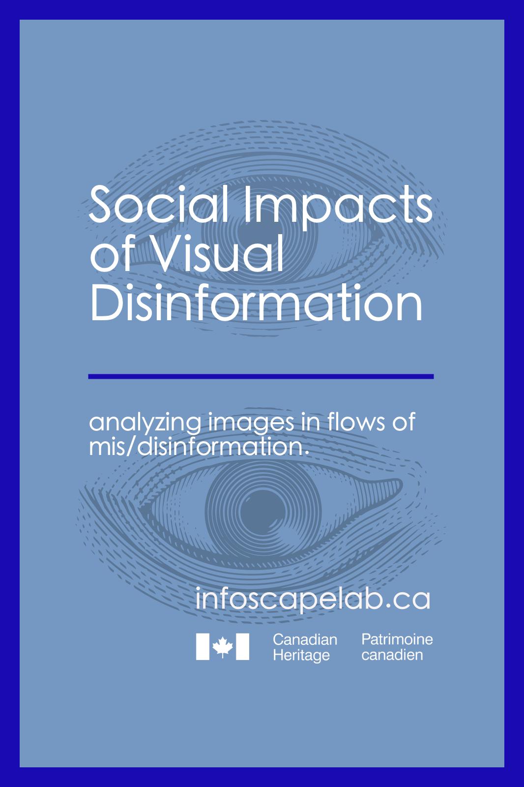 visual disinformation